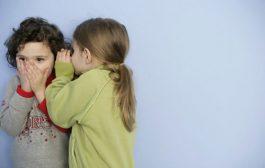 هویت جنسی کودکان