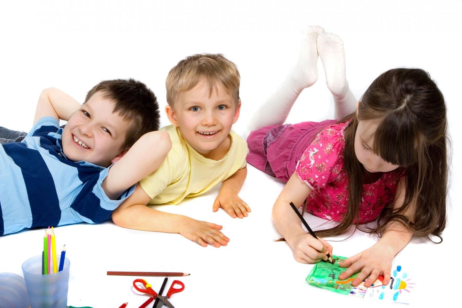 انواع بازی کودکان