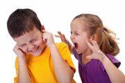 نحوه کنترل عصبانیت در کودکان