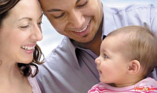 آیا پدر و مادر باعث می شوند بچه ها درست رفتار نکنند؟