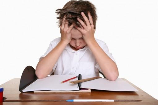 چگونه میتوان استرس کودکان را کاهش داد؟