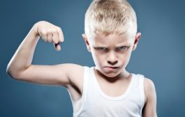 فرزندتان سرکش است؟
