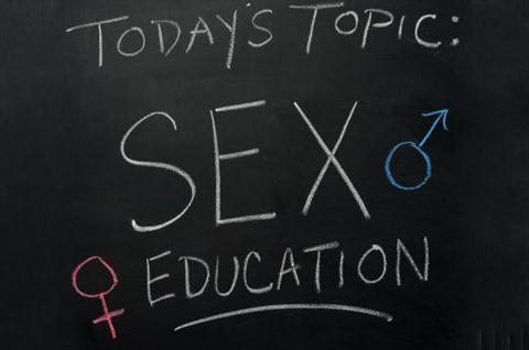 دانش جنسی کودکان در سنین مختلف