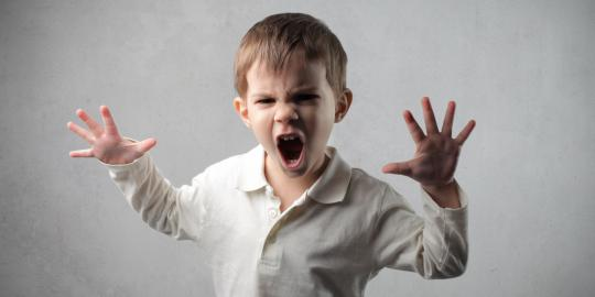 کودکان و بدرفتاری