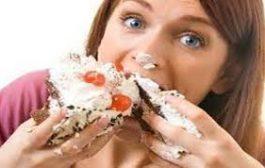 زنان باردار از مصرف مواد بسیار شیرین در وقت سحر پرهیز کنند