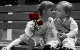 چه کنیم که فرزندانمان یکدیگر را دوست داشته باشند؟