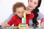 رابطه بین بازی و بلوغ اجتماعی کودکان