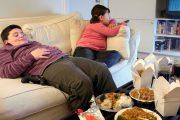 چاقی کودکان معضل قرن بیست و یک