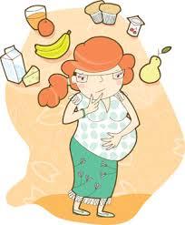 خانمهای باردار از چه خوراکیهایی باید پرهیز کنند؟
