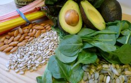 ویتامین E و نقش آن در رشد مو