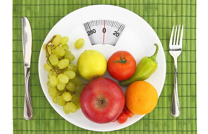 چند ترفند ساده برای کاهش وزن