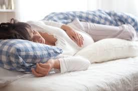 استراحت مطلق دردوران بارداری