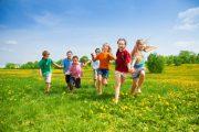 نقش همبازیها در رشد شخصیت کودک