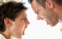 دسته بندی فرزندان ناسازگار