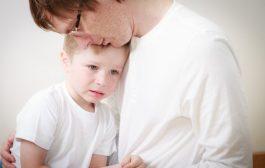 چگونه با کودک از مرگ بگوییم