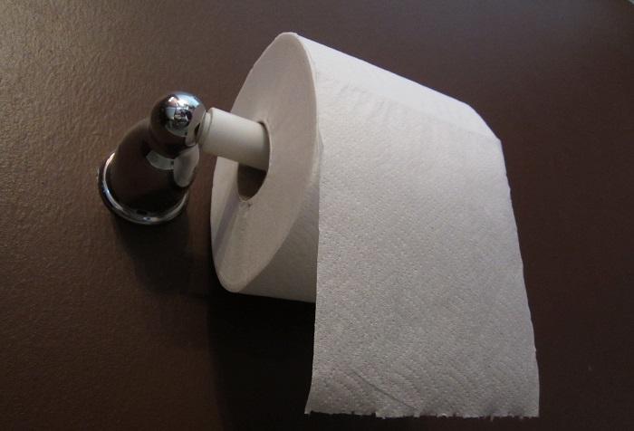 دستمال کاغذی برای خانم ها خطر دارد!