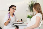 عفونت قارچی زنان باردار