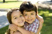 چند روش برای ایجاد صلح و صفا بین بچه ها