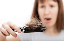 شایع ترین علل ریزش مو در خانم ها و درمان آن