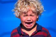 لجاجت و کج خلقی در کودکان