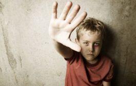 خشونت در کودکان