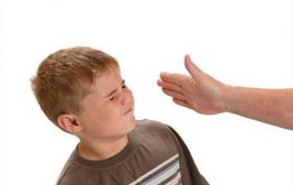 ده رفتار مناسب به جای تنبیه بدنی برکودکان