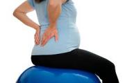 راهکارهای درمان و پیشگیری از کمردرد در دوران بارداری