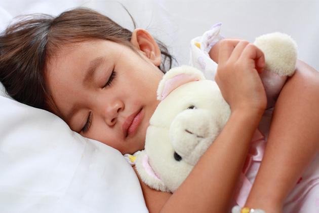 روشهای بهتر خوابیدن کودکان