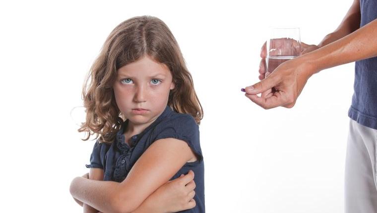 اختلال بیش فعالی کودکان