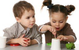 مهارت های اجتماعی در کودکان