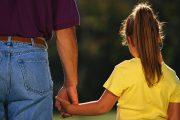 ارتباط موثر پدر با فرزندان دختر