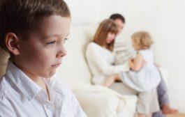 حسادت در کودکی و درمان آن