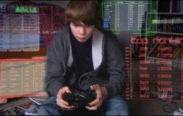 کودک و اعتیاد به بازیهای کامپیوتری