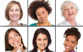 ۱۶ راز شادی خانمهای همیشه خندان