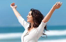 ۵ کار ساده برای افزایش انرژی و روحیه بهتر