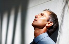 مردان پراسترس زندگی کوتاه تری دارند