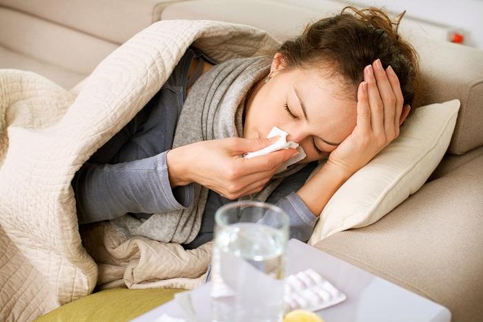 مراقب بیماری های پاییزی باشید!