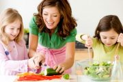 تاثیر عادات غذایی بر خلق و خو