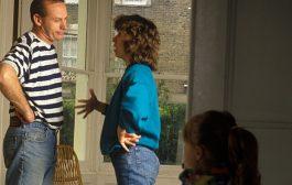 مشاجره والدین و تاثیر آن بر کودکان