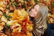 چگونه در پاییز از موهایم مراقبت کنم؟