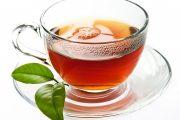 چای باعث اختلال در جذب آهن غیرهم میشود