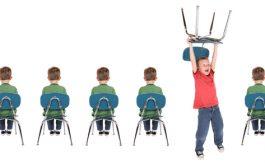 بیش فعالی شایعترین بیماری روانی در کودکان