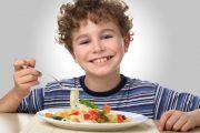 رژیم غذایی کودکان را رعایت کنید