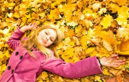 در فصل پاییز ضرورتی برای استفاده از ضدآفتاب وجود دارد؟