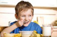 صبحانه فرزند شما چیست؟