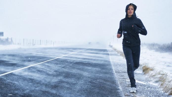 در زمستان در کاهش وزن موفق تر خواهید بود