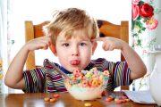 توصیههای تغذیهای برای بچههای بیشفعال
