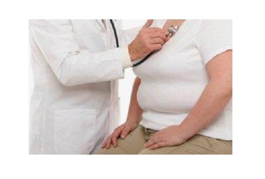 خانم های یائسه چاق در معرض خطرند