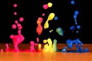 خاصیت های شفابخش انواع رنگ ها