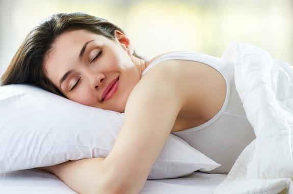 شخصیت شناسی از روی حالت های خوابیدن